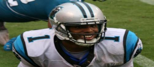 Cam Newton going to Pro Bowl./photo:flickr cc