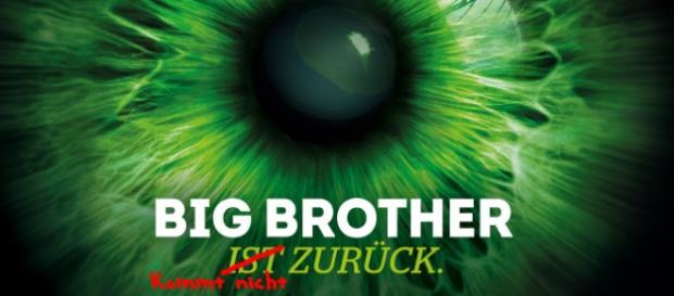 Big Brother wird nicht fortgesetzt bei sixx