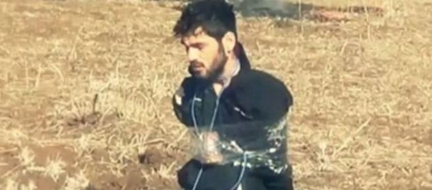Homens lugados à Al-Qaeda foram 'explodidos'