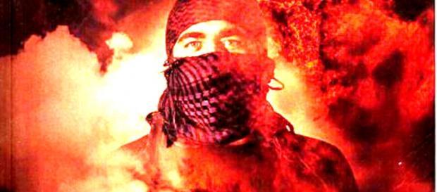 Książki o terroryźmie. Iskalm, Dziehad, 12 Imam