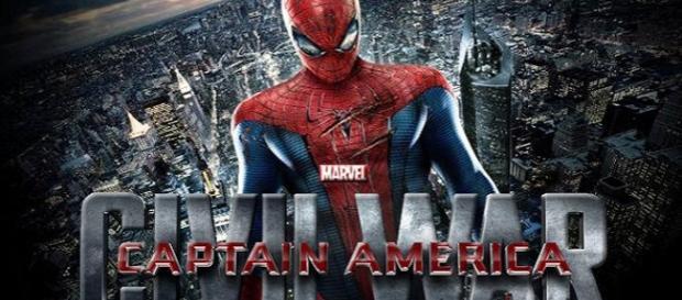 Marvel confirma un nuevo cameo para Civil War