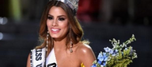 Miss Colômbia - Imagem: Google