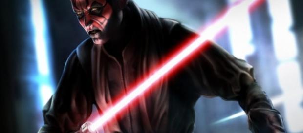 Se cancela el juego Darth Maul Star Wars