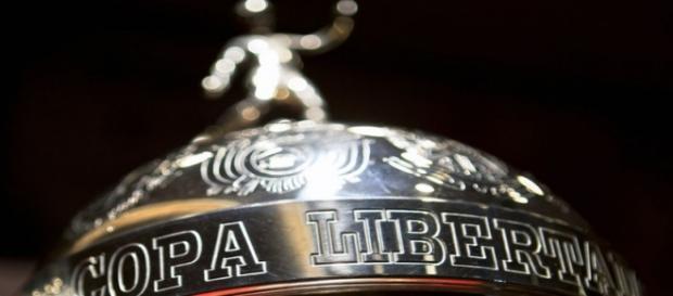 Todos querem a Copa Libertadores da América