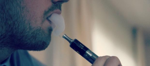 Verursacht E-Zigarette Verhaltensstörungen?