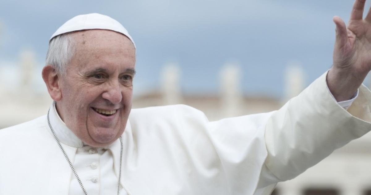 Frasi Natale Di Papa Francesco.Frasi Natale 2015 Papa Francesco Le Migliori Da Dedicare Per La