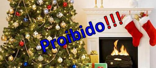 Alguns países criminalizam comemorar o natal