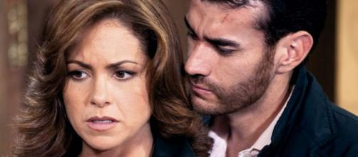 Alonso tentará se reaproximar de Ivana