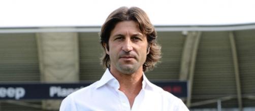Rastelli l'allenatore del Cagliari