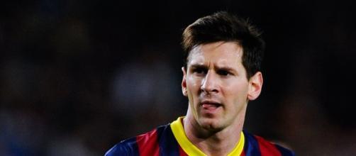 Ultime calciomercato Inter, la verità su Messi