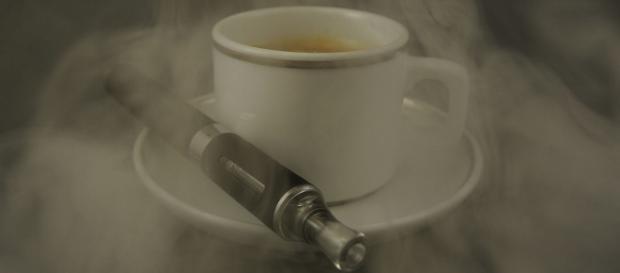 E-Zigaretten sind ein gesünderes Lifestyleprodukt