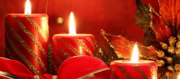 Auguri Di Buon Natale 2015 Pensieri Ricchi Di Romanticismo Perfetti