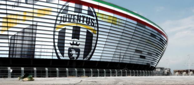 Lo Juventus Stadium di Torino - Stadio Bianconero