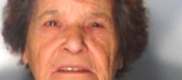 Nonna pusher Stefanina Malu in carcere a Natale