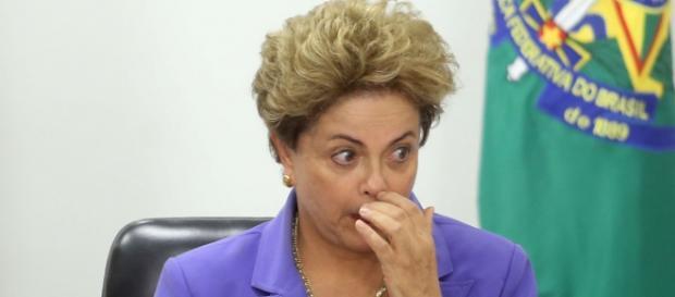 Recessão motiva impeachment de Dilma