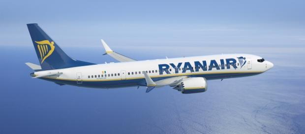 """Tragedia su un volo di linea """"Ryanair"""""""