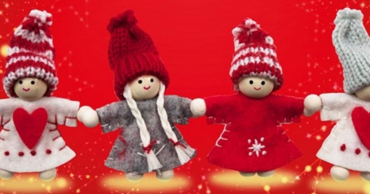 Auguri Natale Frasi Pronte E Messaggi Divertenti Da Inviare