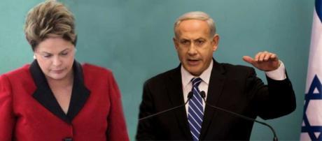 Impasse com Israel sobre o novo embaixador judeu