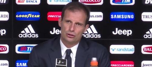 Calciomercato Juventus ultime news 25/12: Allegri