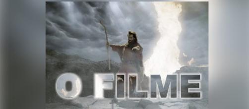 Filme 'Os Dez Mandamentos' estreia em 2016