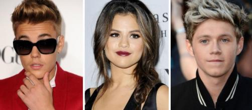 Justin anda mensagens perguntando sobre Selena