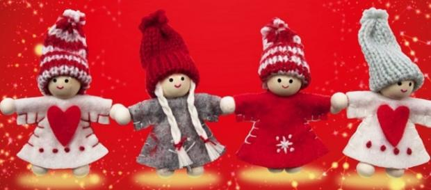 Auguri Di Natale Ridicoli.Auguri Natale Frasi Pronte E Messaggi Divertenti Da Inviare