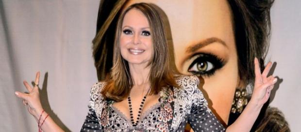 Gabriela Spanic lança produtos para beleza