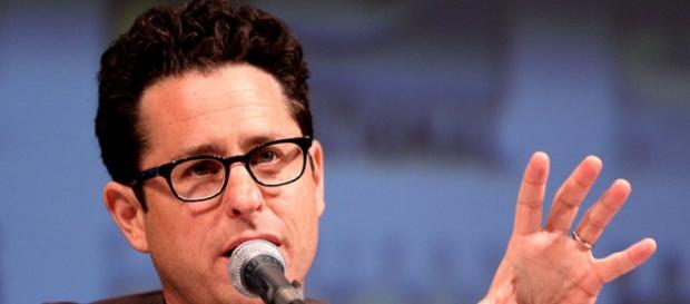 J.J. Abrams, director de Star Wars Episodio VII