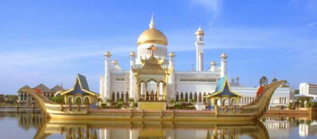 Natale vietato nel piccolo sultanato del Brunei