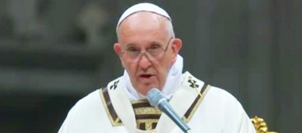 Papa Francesco e il Natale del Giubileo