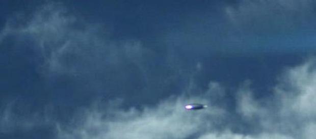 Ufo: dal Montana arriva foto di un avvistamento