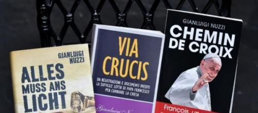 Il libro inchiesta scritto da Gianluigi Nuzzi