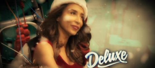 Sálvame Deluxe se la pega el día de Navidad