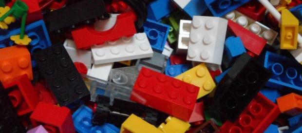 Brinquedos Lego têm um ótimo retorno financeiro.