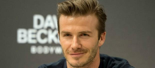 David Beckham é investidor no Miami FC