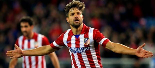 Diego pode ser o grande reforço do Corinthians