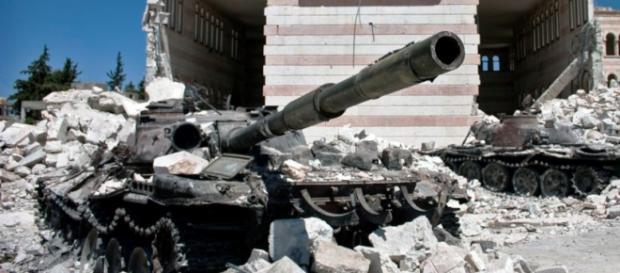 Quasi 250 mila morti in 4 anni di guerra in Siria