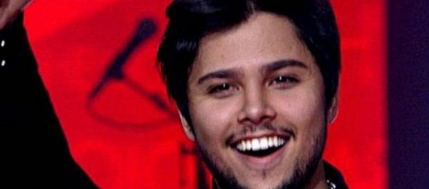 Renato Vinna Foto/Reprodução: TV Globo