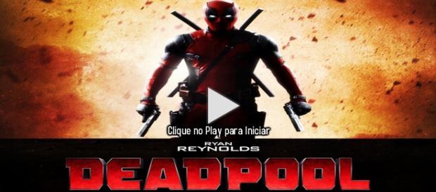 Trailer oficial do filme Deadpool legendado