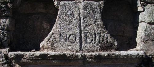 Antigua fuente del Herradón (Ávila)
