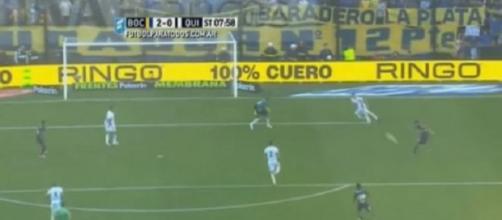 Calciomercato Inter news 27/12, Jonathan Calleri