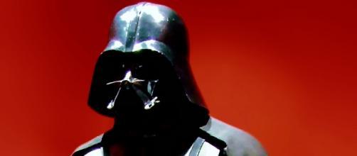 El fantasma de Anakin era mitad Anakin mitad Vader