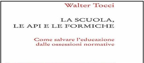 Il libro sulla scuola di Walter Tocci