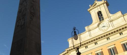 Il Palazzo del Parlamento Sovrano