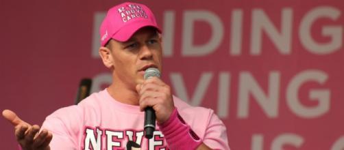 John Cena [Image via Flickr.com/perspective]