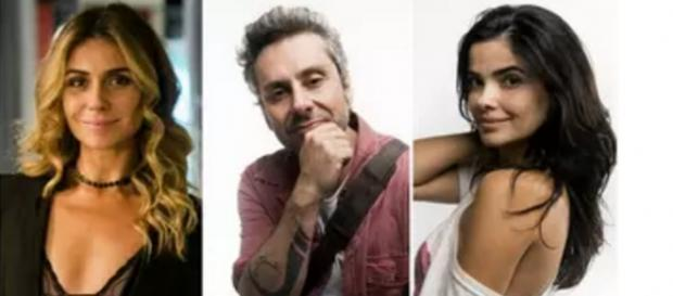 A Regra do Jogo - Foto/Divulgação: TV Globo
