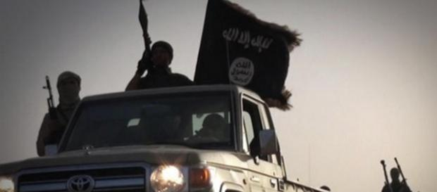 Allarme Isis in tutta l'Europa