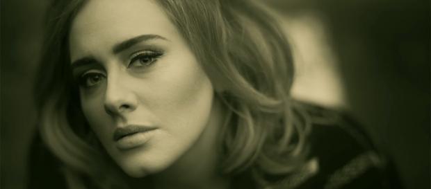 'Hello' tornou-se o primeiro single do álbum '25'