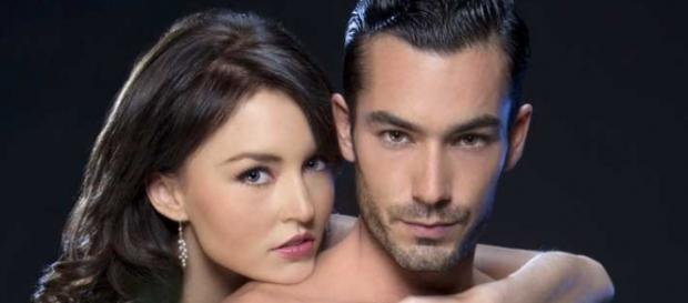 Mariano propõe que Teresa fuja com ele