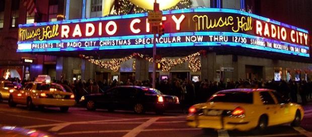 New York se prepara paa el turismo navideño.